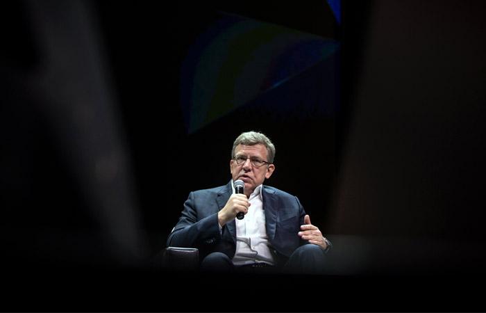 Кудрин предсказал ослабление и дальнейшую стабилизацию курса рубля