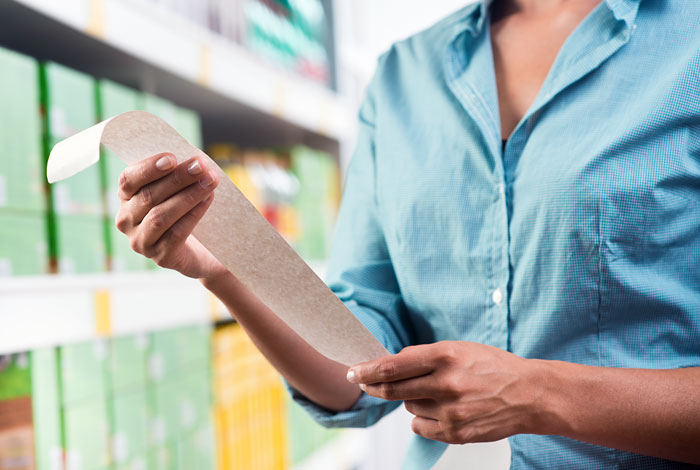 Цены напродукты питания в РФ растут скорее, чем вЕС