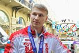 Победитель Сочи-2014 в бобслее дисквалифицирован на 4 года из-за допинга