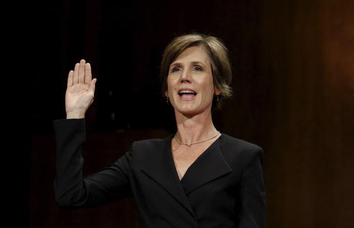 Трамп уволил и.о. генпрокурора США за несогласие с иммиграционным указом