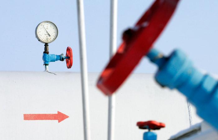 ВГазпроме сократили объемы поставок газа поСеверному потоку