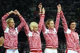 Россию лишили серебра ОИ-2012 в эстафете 4х400 м из-за допинга