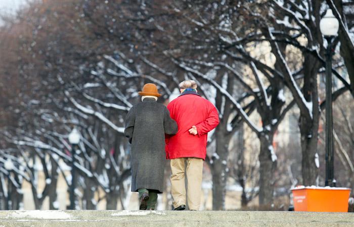 Глава Минтруда опроверг сообщения о решении повысить пенсионный возраст