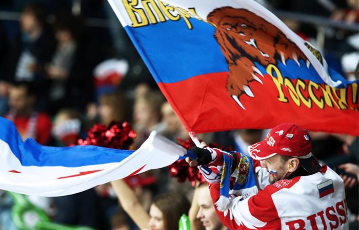 Капризов иСеменов вошли всостав сборной РФ нашведский этап Еврохоккейтура