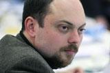 Состояние оппозиционера Кара-Мурзы-младшего оценили как критическое