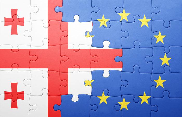Европарламент проголосовал за предоставление Грузии безвизового режима