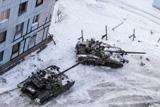 Два человека погибли в результате обстрелов в Авдеевке