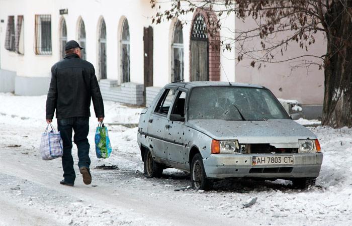 СКР завел новое дело об обстрелах украинскими военными жителей Донбасса