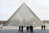 Напавшего на военного в Париже заподозрили в связи с исламистами