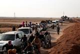 Администрация Трампа отказалась от плана Обамы по освобождению Ракки от ИГ