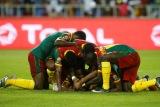 Камерун представит Африку на Кубке конфедераций-2017 в России
