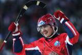Сборная России вышла в финал ЧМ по хоккею с мячом