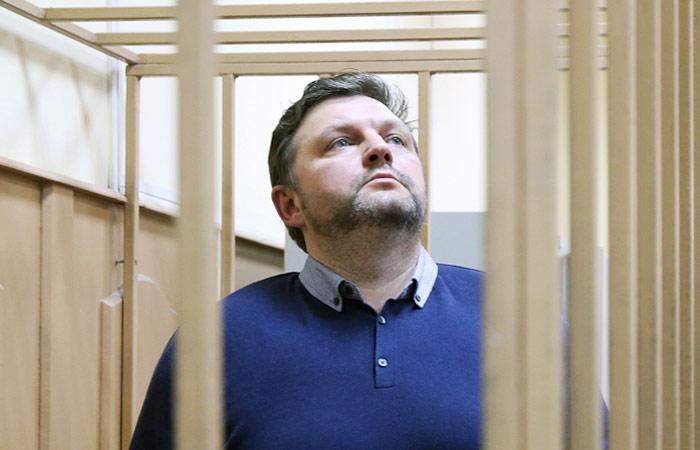 Басманный суд рассмотрит жалобу Никиты Белых, который желает жениться вСИЗО