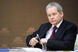 Губернатор Пермского края заявил о досрочном сложении полномочий