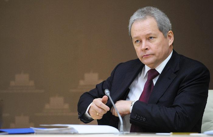 Губернатор Виктор Басаргин заявил о сложении полномочий