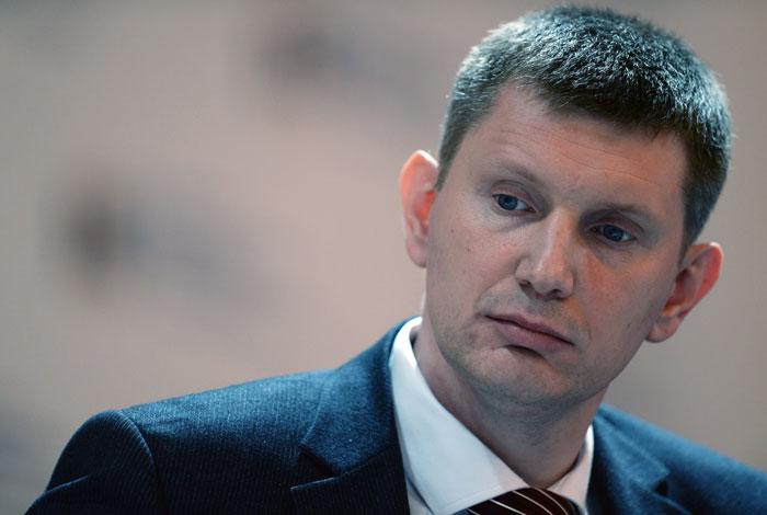 Путин предложил Решетникову стать и.о. губернатора Пермского края