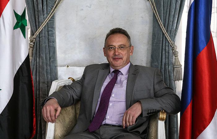 Посол РФ в Дамаске: Рассчитываем, что США плотнее подключатся к астанинскому процессу по Сирии