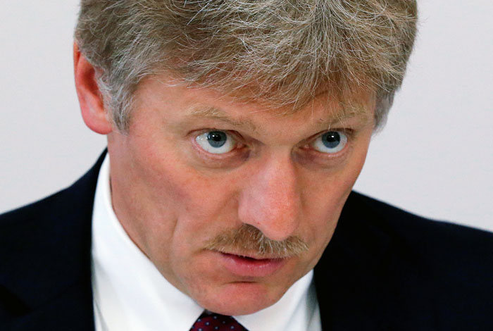 Кремль подождет извинений ведущего Fox News до 2023г.