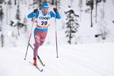 FIS отклонила апелляцию отстраненных российских лыжников