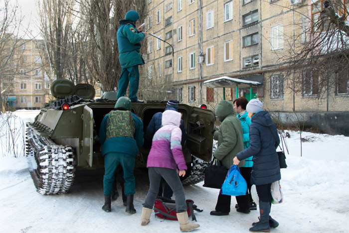 Песков отверг возможность сделки сСША поУкраине
