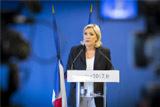 Спецслужбы Франции предупредили о возможной хакерской помощи Ле Пен со стороны РФ