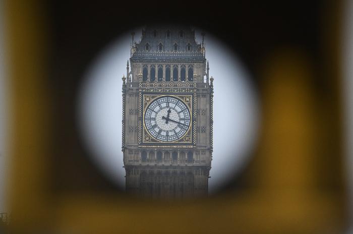 Законопроект о Brexit одобрен Палатой общин парламента Великобритании