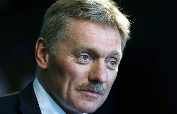 Кремль категорически отверг какую-либо причастность Москвы к убийству Гиви