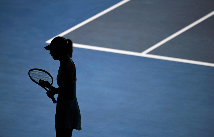 Организаторы теннисного турнира вМадриде дали Шараповой уайлд-кард