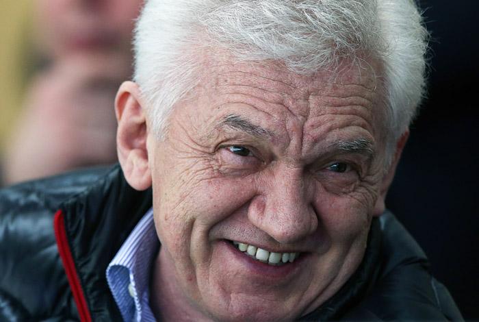 ПрезидентХК СКА Геннадий Тимченко объявил, что является исовладельцем «Куньлуня»