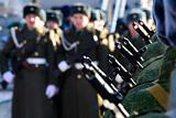 Рогозин предложил вооружить Росгвардию до зубов