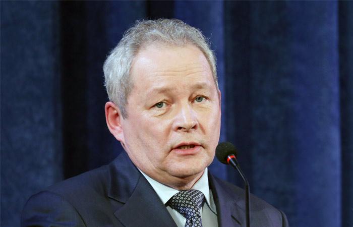Экс-губернатор Пермского края Басаргин назначен главой Ространснадзора