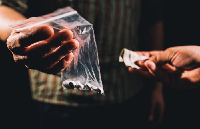 Полиция и ФСБ пресекли деятельность международного наркосиндиката