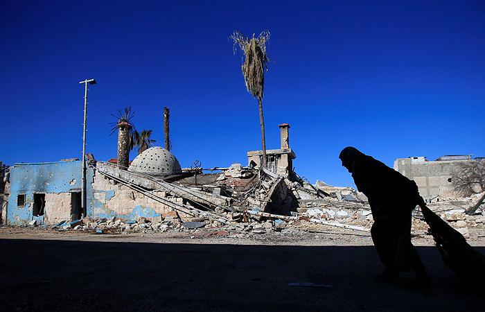 Российская Федерация пригласила США навстречу поСирии— Лавров
