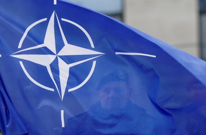 Две трети граждан Российской Федерации видят угрозу вНАТО