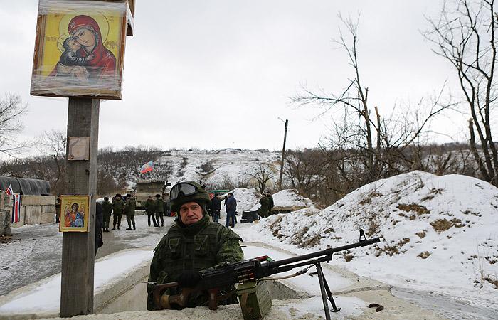 ЛНР: Группа разведчиков ВСУ могла быть уничтожена