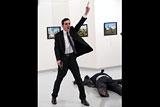 Главный приз World Press Photo вручили за фото убийцы российского посла