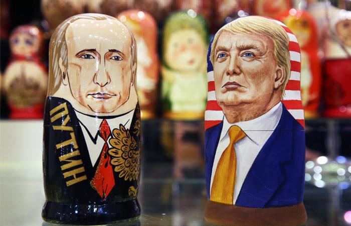 Владимир Путин иДональд Трамп встретятся летом вГермании