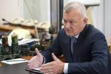 Губернатор Рязанской области подал в отставку