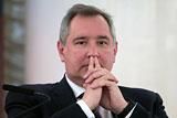 """""""Коммерсант"""" сообщил об отмене визита Рогозина в Иран"""