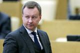 Экс-депутат Думы Вороненков захотел возглавить Одесскую область