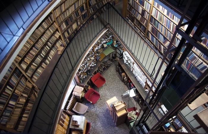 Минкультуры исключило объединение крупнейших библиотек Петербурга и столицы