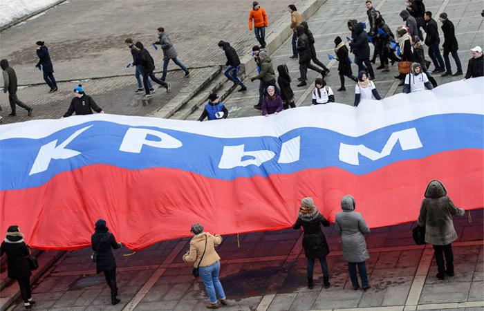 Трамп заявил о чрезмерной мягкости Обамы к России по вопросу о Крыме