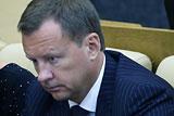 Экс-депутат Госдумы Вороненков объявлен в розыск