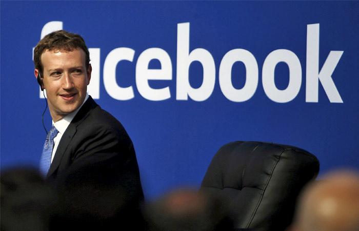 Цукерберг пообещал помогать процессам глобализации
