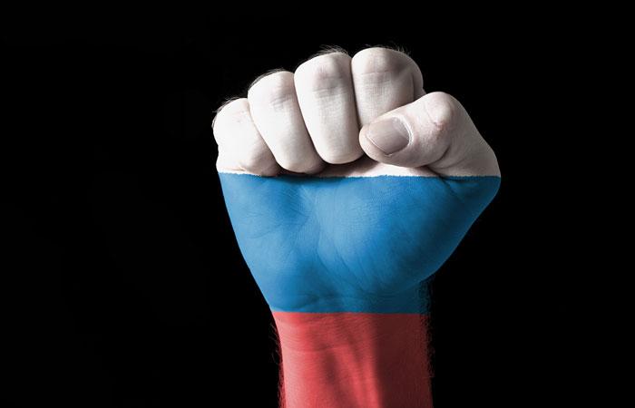 Русские футбольные хулиганы обещали превратить ЧМ-2018 в«фестиваль насилия»