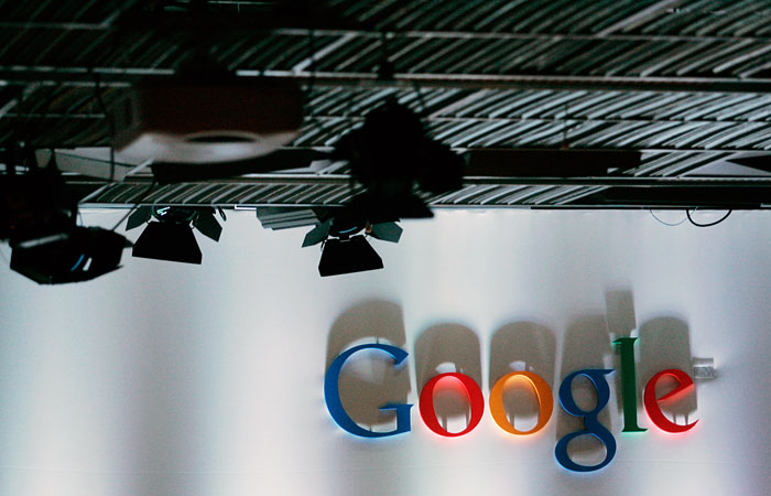 Арбитраж столицы остановил дело осроках выполнения Google предписания ФАС