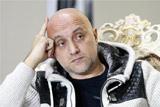 На Украине возбудили дело против Захара Прилепина