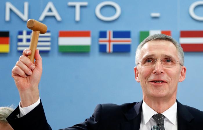 Новый руководитель Пентагона установил условие союзникам поНАТО