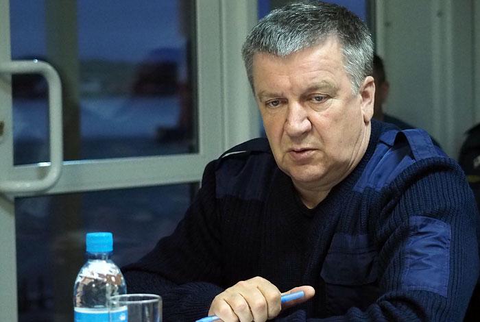 """""""Коммерсант"""" рассказал о нежелании Худилайнена уходить с поста главы Карелии"""