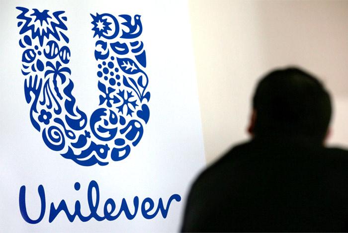 Акции Unilever увеличились на8,5% после предложения о объединении сKraft